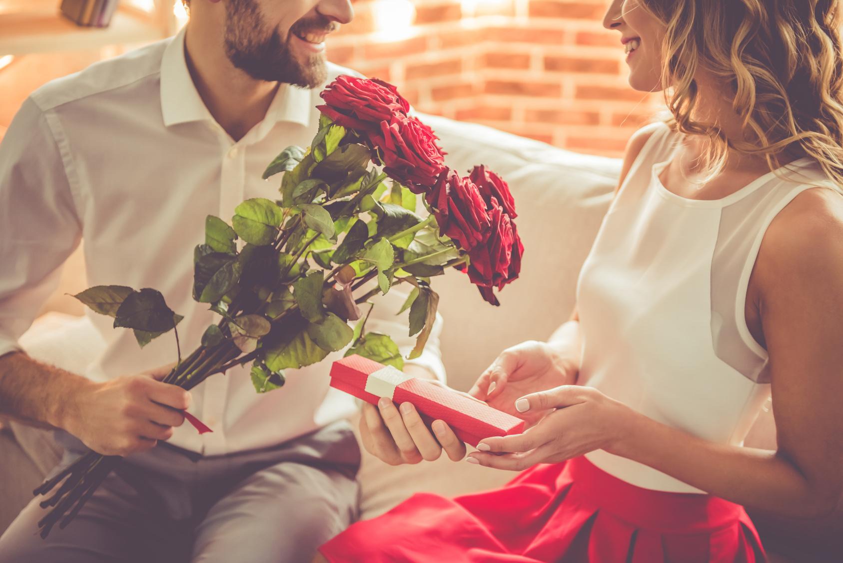 プロポーズ 準備