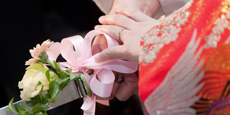 和婚で取り入れたいステキ演出アイデア